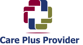 Care Plus Provider Logo